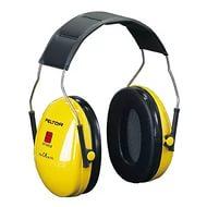 Gürültü önleyici kulaklıklar, kulak tıkaçları…