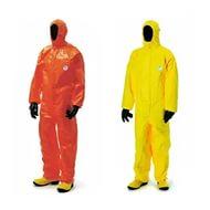 Vücut koruyucu iş elbiseleri, sıvı ve kimyasallara karşı vücut koruyucular, parka ve yağmurluklar…